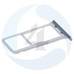 Huawei Honor 9 STF L09 Sim tray Micro SD tray gray