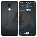 Huawei Mate 10 Lite RNE L01 RNE L21 Battery Cover Black