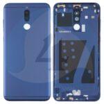 Huawei Mate 10 Lite RNE L01 RNE L21 Battery Cover Blue