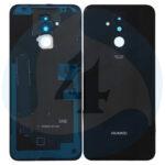 Huawei Mate 20 Lite SNE LX1 SNE L21 Battery Cover Black