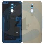 Huawei Mate 20 Lite SNE LX1 SNE L21 Battery Cover Platinum Gold