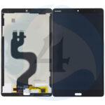 Huawei Media Pad M5 8 4 LCD plus Digitizer Complete Black scherm display lcd