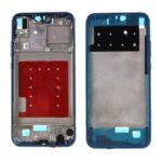 Huawei P20 lite frame blue