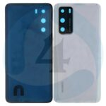 Huawei P40 ANA NX9 Battery Cover ice White 1000x1000h