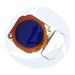 Huawei P40 lite E finger scanner blue