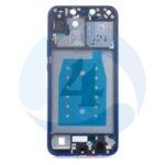 Huawei Psmart plus frame blue