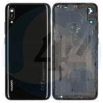 Huawei Y6 2019 Back Cover 02352 LYH Midnight Black