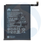 Huawei Y7p batterijcover P40lite E