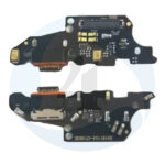 Huawei mate 20 charger flex connector compleet