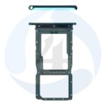 Huawei p smart Z sim tray Green