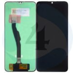 Huawei y6p 2020 MED LX9 LCD plus Digitizer Complete Black 1000x1000h