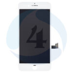 I Phone 8 LCD Touch White