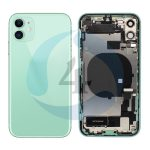Iphone 11 backcover housing Green