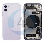 Iphone 11 backcover housing Purple