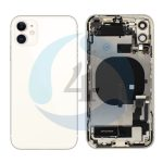 Iphone 11 backcover housing White