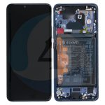 LCD Original Service Pack Midnight Blue For Huawei Mate 20 Pro