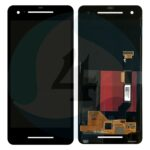 LCD Touch Black For Google Pixel 2 G011 A scherm display