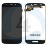 LCD Touch Black For Motorola Moto E5 Play XT1921