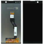 LCD Touch Black For Sony Xperia XA2 Plus H3413 H4413 H4493 lcd scherm display