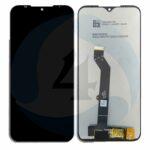 LCD Touch For Motorola Moto E7 XT2052