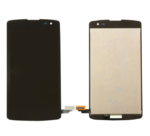 LCD Touch Frame Black For LG L Fino D290 scherm display