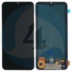 LCD Touch OEM For Xiaomi Mi 10 Lite 5 G M2002 J9 G scherm display screen