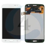 LCD Touch White For Samsung Galaxy SM J210 F J2 2016