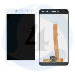 LCD Touch white For Huawei Y6 2017 MYA L11 display scherm screen