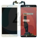 LCD Touch white For Xiaomi Redmi Note 4 2016100lcd scherm display