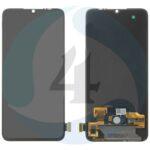 LCD compatible with Xiaomi Mi 9 Lite Mi CC9 black with touchscreen Original PRC