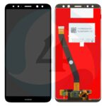 LCD for Huawei Mate 10 Lite 4 TC black with touchscreen display scherm