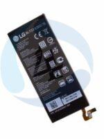 LG Q6 LGM700 N Battery BL T33 3000 m Ah