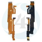 Microphone Module For Sony Xperia XZ2 H8266