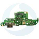 Moto G8 Power Dock Connector Charging Port Flex XT2041 replace