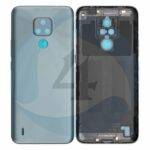 Motorola Moto E7 XT2052 Back Cover Mineral Gray
