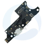 Motorola moto g8 power lite charger connector board compleet