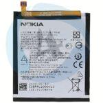 NOKIA 6 1 batterij