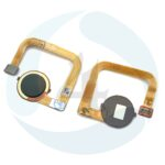 New Home Button Finger Print Touch ID Sensor Flex Cable Ribbon For Xiaomi Redmi Note 9 Pro jpg q50