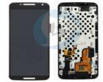 Nexus 6 XT1100 LCD Frame Black