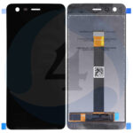 Nokia 2 lcd scherm display screen reparatie