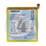 Nokia 3 Batterij reparatie vervangen