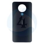 Nokia 5 3 batterij cover black
