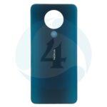 Nokia 5 3 batterij cover green