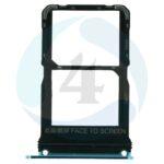 OEM SIM Card Tray for Xiaomi Mi 10 5 G Xiaomi Mi 10 Pro 5 G Green blue