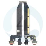 One Plus 5 T Charging Connector Flex Cable