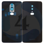 Oneplus 6 Battery Cover Mirror Black