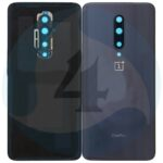 Oneplus 7 Pro Battery Cover Mirror Gray oneplus 7t pro