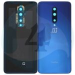 Oneplus 7 Pro Battery Cover Mirror blue oneplus 7t pro