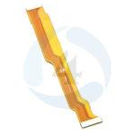 Oppo reno 4 pro 5 G lcd flex microfone simreader flex