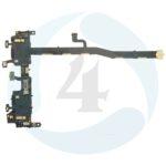 Originele Microfoon Mic en Trillingen Motor Flex Kabel voor Oneplus Een A0001
